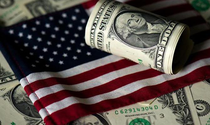 Александр Роджерс: Экономика США новости,события, политика