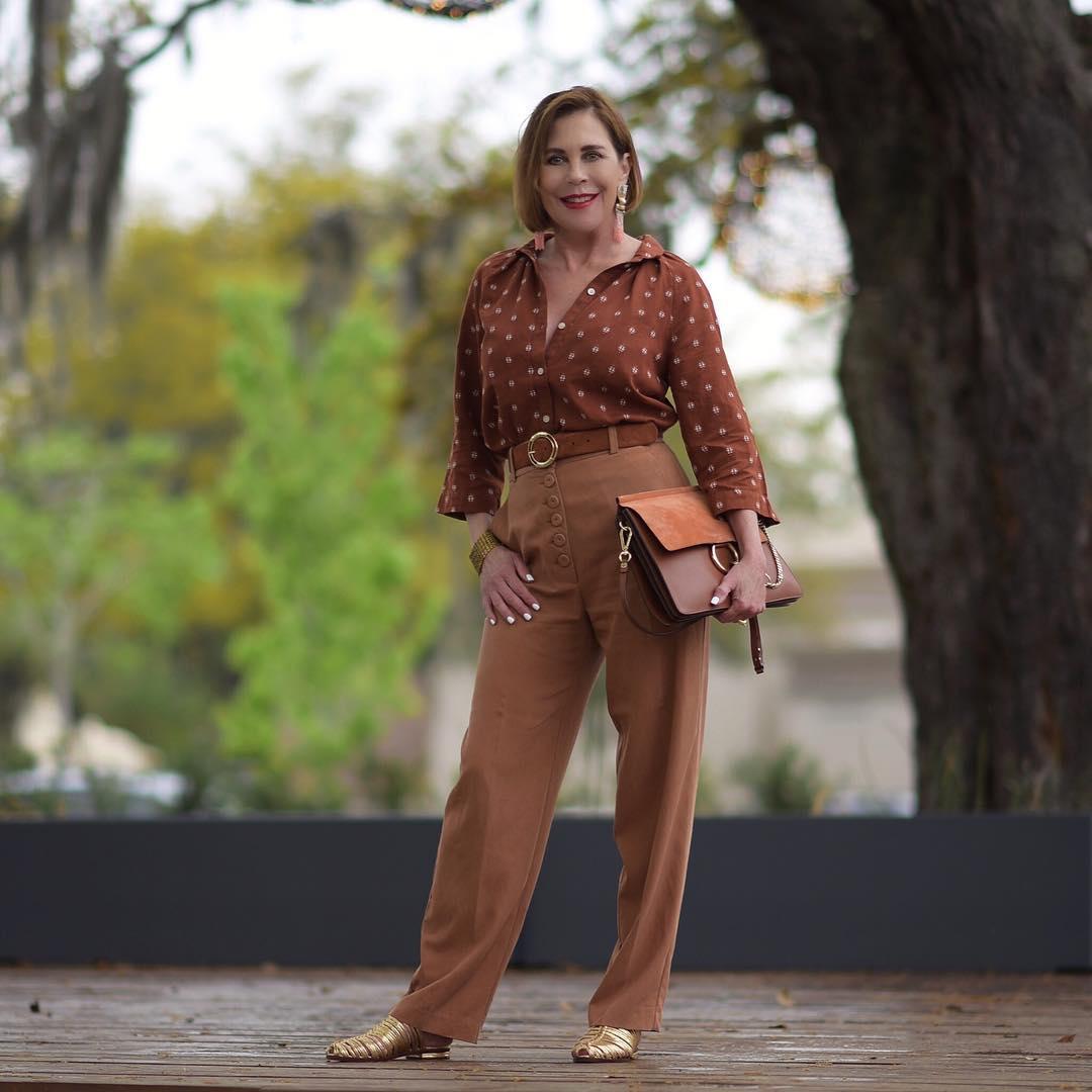 Одежда для лета для женщин 50 лет 2019 фото 10
