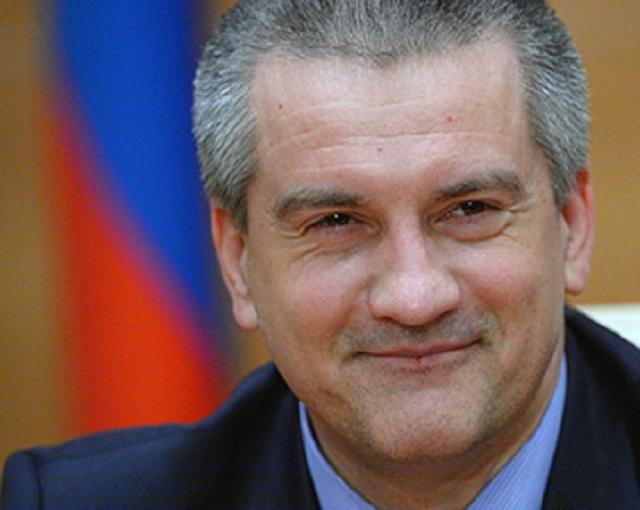 Глава Крыма обратился с предложением к «ДНР»