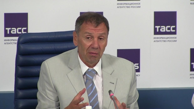 Политолог Марков раскрыл имена причастных к трагедии МН17 Политика