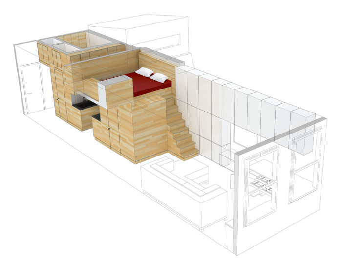 Разработка дизайн-проекта требует особенного внимания и составляется для каждого помещения.