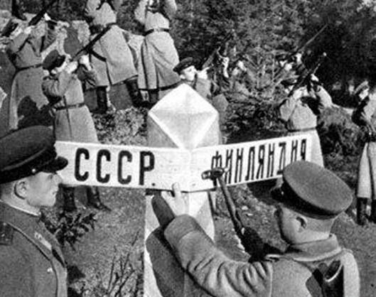 Почему финны хотят вернуть земли, которые продали СССР в 1947 году