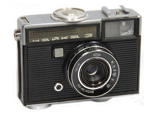 """""""Чайка-3"""", 1971-1973 история, фотоаппараты, чайка"""