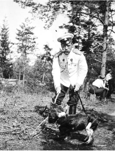Куда делись животные последнего царя России