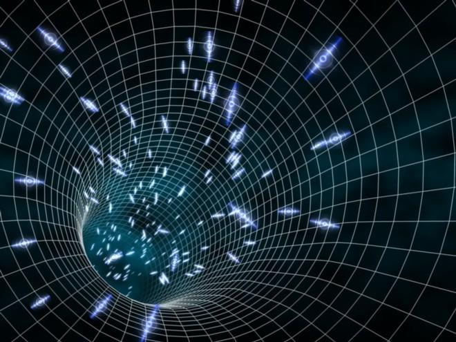 Четвертое измерение существует: эксперименты ученых приоткрыли тайны пространства матрица