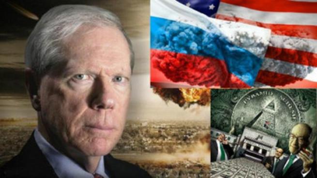Пол Крейг Робертс: Когда российская власть перестанет делать вид, что его враг является его партнером?