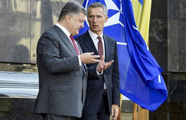 В НАТО сообщили, что Украина…