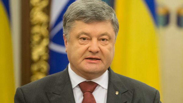 А вдруг Захарченко возьмет Киев и Львов