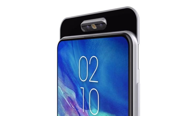 Samsung Galaxy A90 рассекречен до анонса: смартфон может получить не представленный чип Snapdragon новости,смартфон,статья