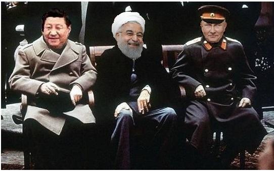 Россия не признает американские санции против Ирана и будет сотрудничать с ним, — посол РФ