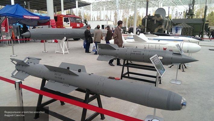 Американские СМИ рассказали, какое оружие имеется у РФ страшнее ядерного