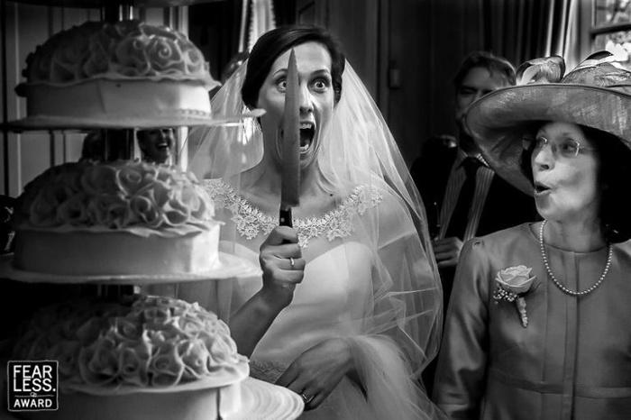 Невеста угрожает удалить из друзей тех, кто не скинет ей по $3 тыс. на свадьбу