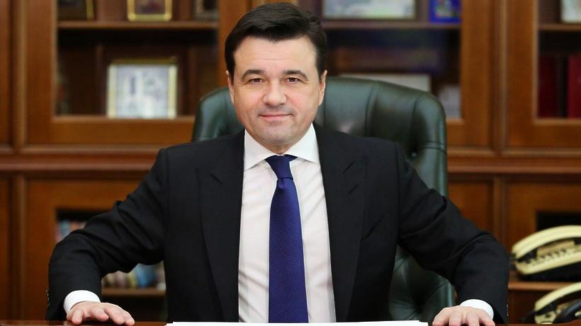 Воробьев набрал 62,52% голосов после обработки всех протоколов