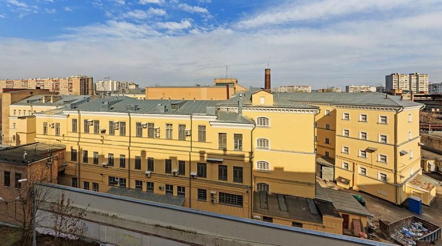 Тюрьмы и лагеря СССР, которые считались самыми жесткими ГУЛАГ,НКВД,Пространство,советский союз,тюрьма,тюрьмы СССР