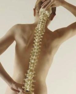 Иглоукалывание при остеохондрозе