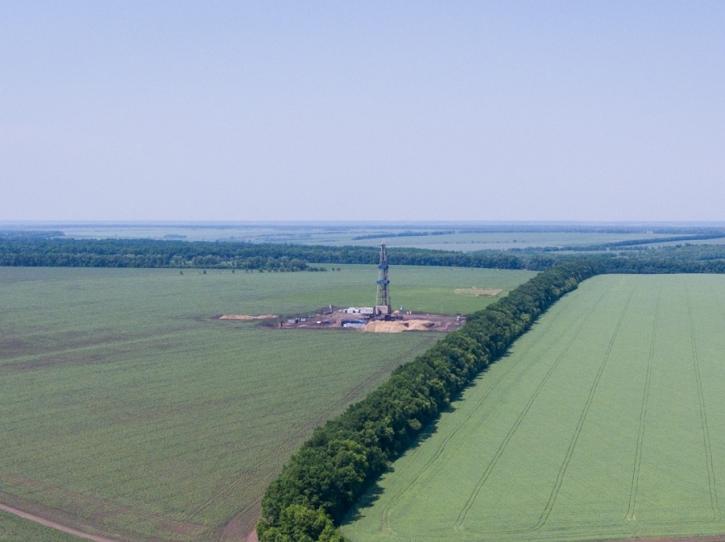На Украине нашли крупное месторождение газа: миллиарды кубометров ждут бурения