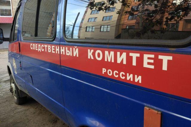 В Астрахани покончил с собой подозреваемый в насилии над ребенком