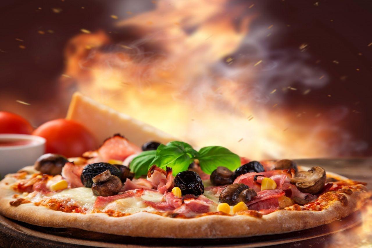 Коммунистическая пицца: поче…