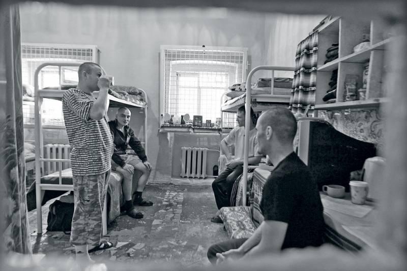 Политзаключённые Украины. «Русская весна» для них не закончилась