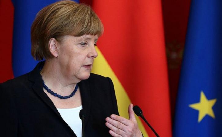 Меркель потребовала от России доказательств «по делу Скрипаля»
