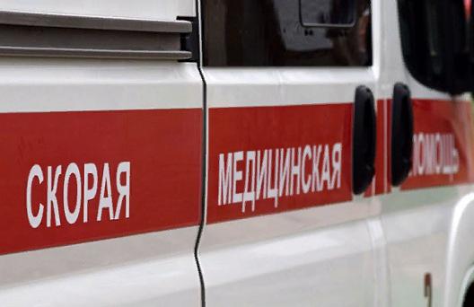 Двое детей и пожилая женщина тяжело ранены в результате взрыва гранаты в Горловке