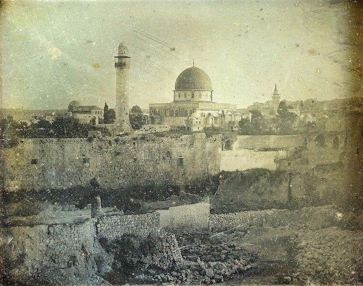 Иерусалим города, интересное, фотографии