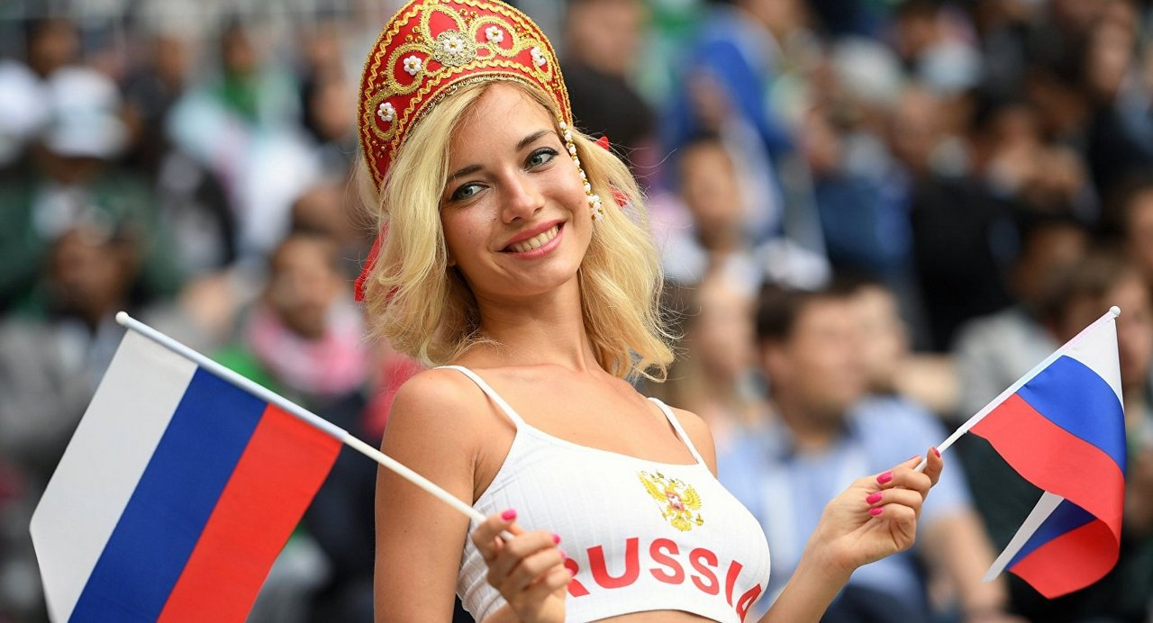 Руслан Осташко: Зачем нам Чемпионат мира по футболу?