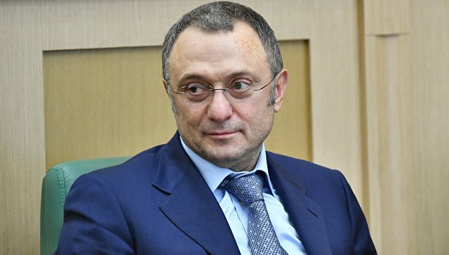 Керимова выпустили под залог…