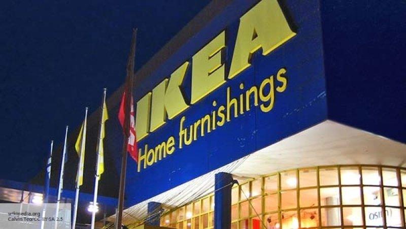 IKEA на Украине – это пораже…