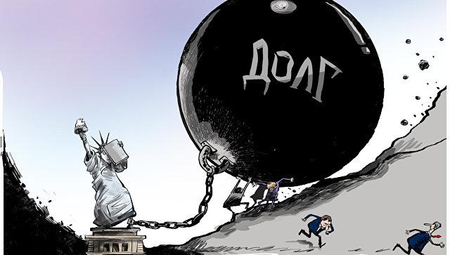 Мир стоит на пороге суперкризиса