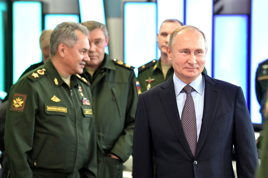 Путин остается избираемым президентом. Единственным избираемым