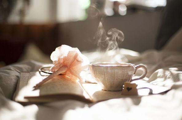 Найдена польза чая и вина для здоровья