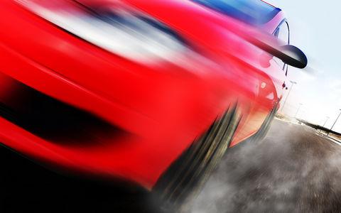 Свистят шины - это нормально или плохо?