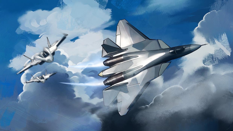 Эксперты из США сделали неожиданное открытие, изучив новый военный самолет от Ростеха Армия