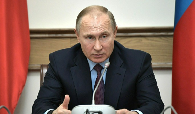 Шутки кончились: Путин предупредил зарвавшегося Порошенко