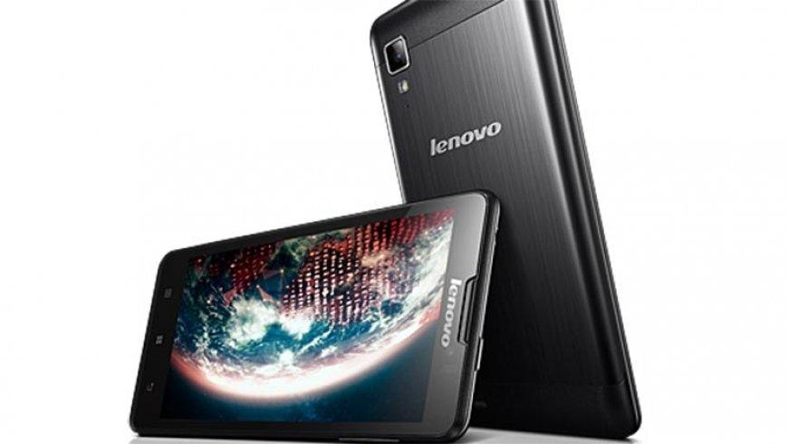 Компания Lenovo собирается увеличить производство смартфонов в 10 раз