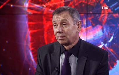 """Марков о """"госперевороте"""" Сав…"""
