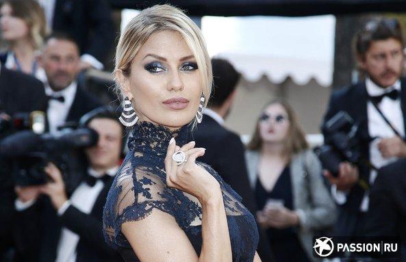 Ума Турман, Виктория Боня, Жюльет Бинош и другие звезды на церемонии закрытия Каннского фестиваля