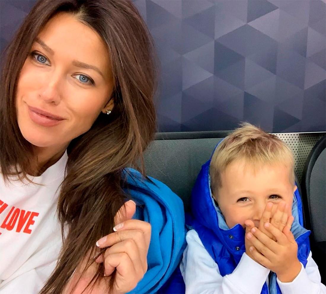 евгений малкин с женой фото известными