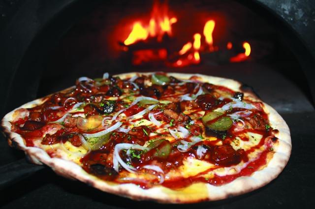 Ошибки приготовления домашней пиццы выпечка,пицца,советы