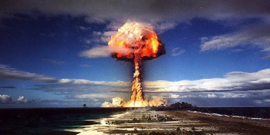 В США смоделировали последствия российско-американской ядерной войны