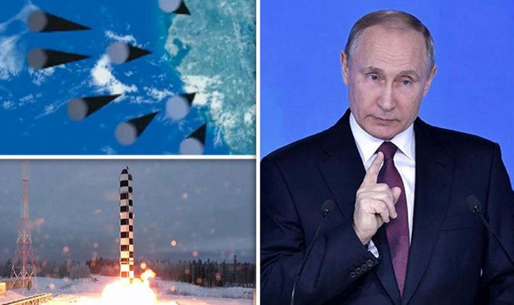 Не надо играть с Россией: Пу…