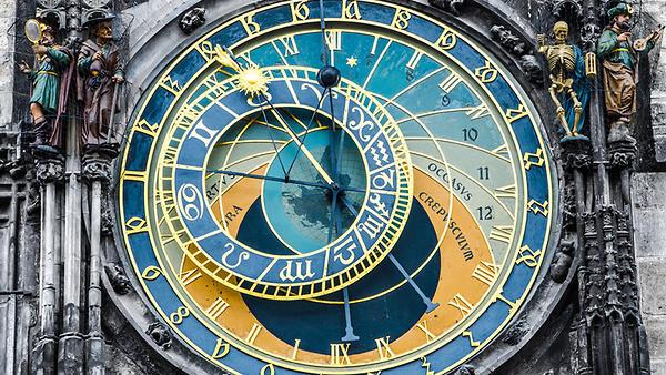 Астрологический прогноз на 3 — 9 сентября