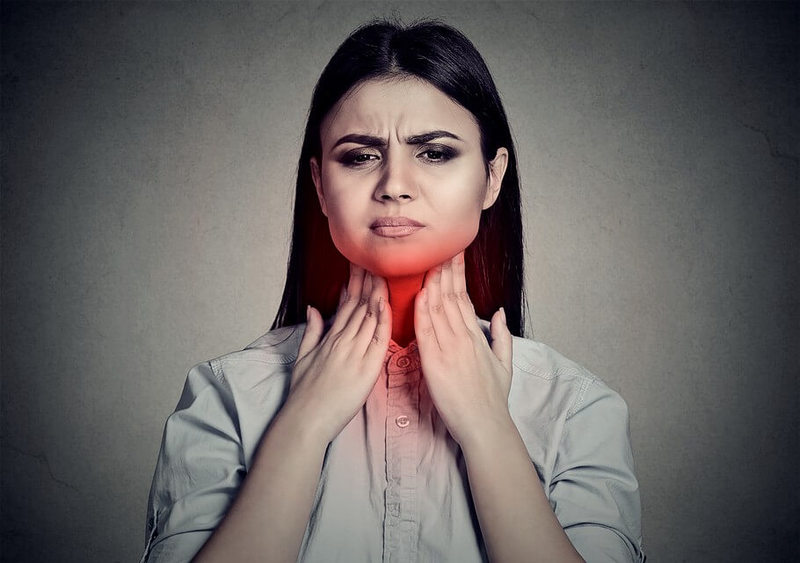 Опасные симптомы, требующие срочного обращения к врачу
