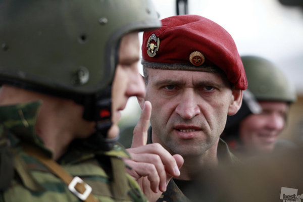 Иностранцы были удивлены: Сдача спецназом экзамена на «Краповый» берет в России