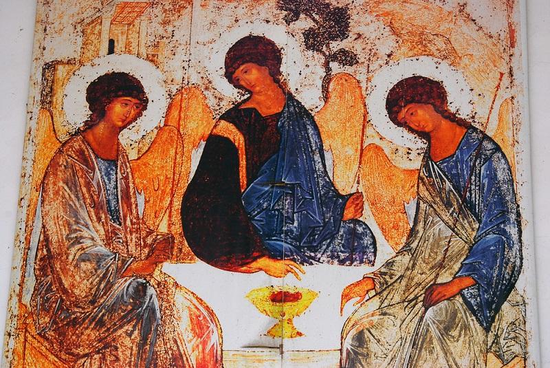 архангелы имена и вид