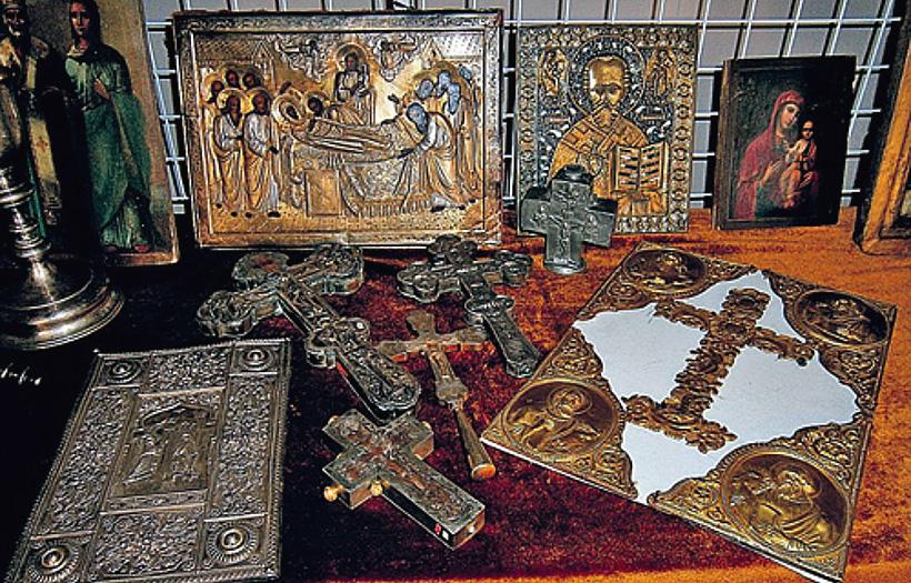 Тайна коллекции электрика-миллиардера