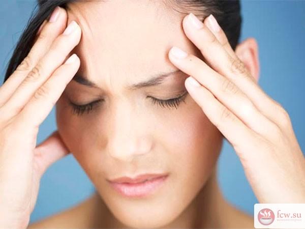 Эффективное средство от головной боли — клизма