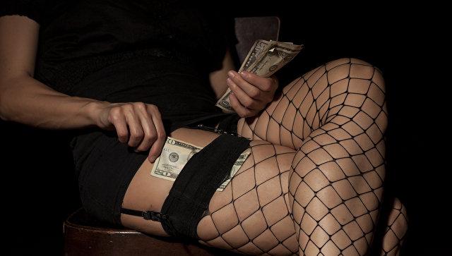Лайт-вариант проституции