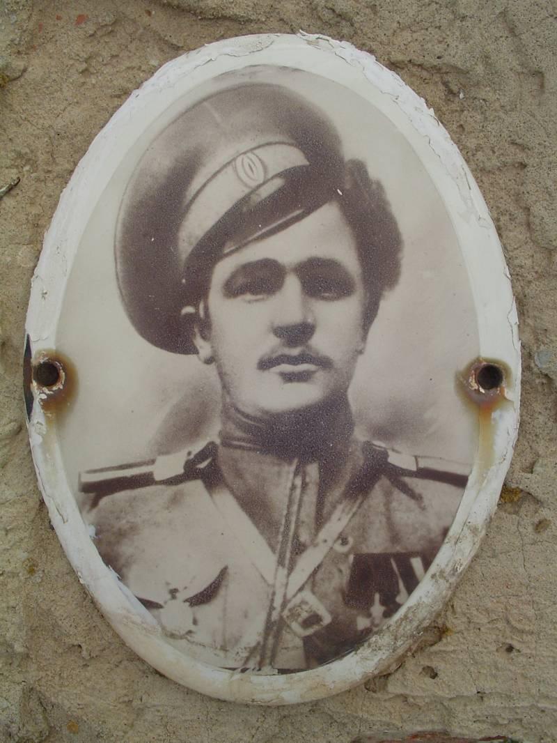 Астраханское казачество на фронтах Первой мировой. Часть 5
